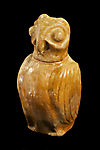 Model of Owl