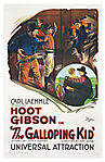 The Galloping Kid (1922)