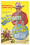 The Law of 45's (1935)