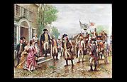 The Iconic American, George Washington